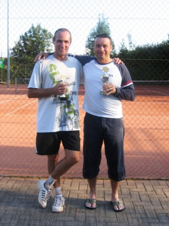 Bachstross-Cup 2007