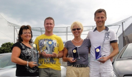 Bachstross-Cup 2011