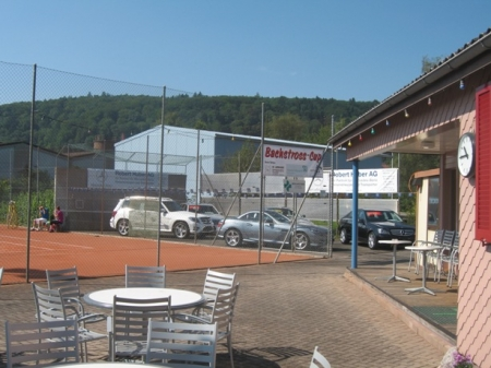 Bachstross-Cup 2012