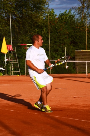 Bachstross-Cup 2016 Samstag 6.8.