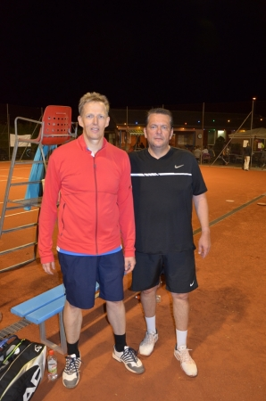 Bachstross-Cup Dienstag 14.8.18