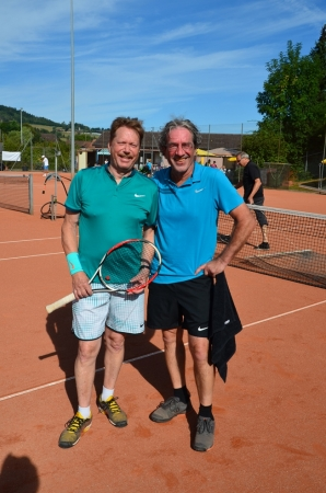 Bachstross-Cup Samstag 11.8.18