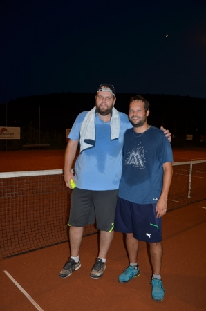 Bachstross-Cup Donnerstag 16.8.18