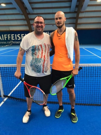 Bachstross-Cup Samstag 10.8.2019